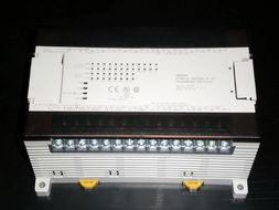 欧姆龙CPU 本体CJ1W-B7A22江西欧姆龙电气总代理