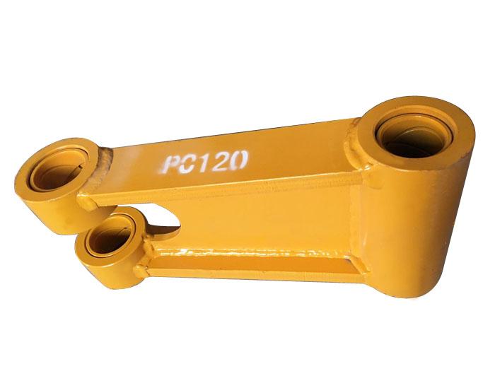 小松挖掘机-PC120工字架