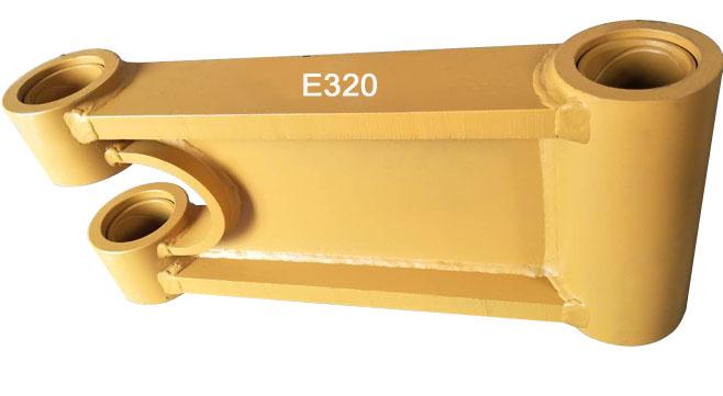 卡特工字架-E320工字架