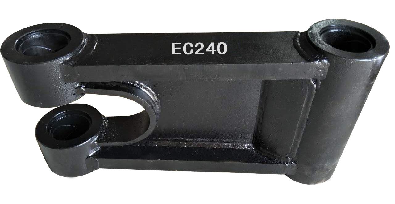 沃尔沃挖掘机-EC240工字架