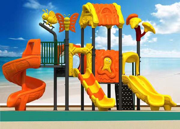 枣庄幼儿园滑梯哪里便宜