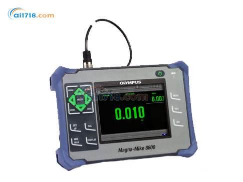 Magna-Mike8600塑料桶测厚仪