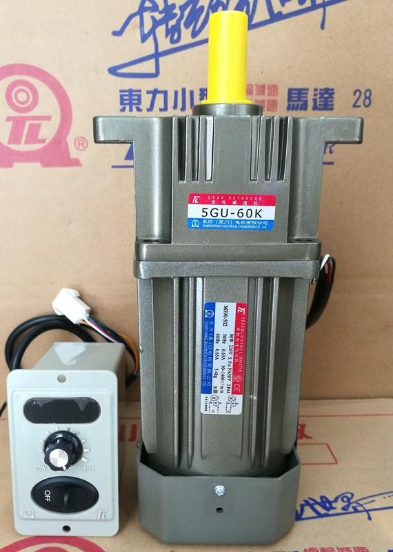 厦门东历调速电机M590-502正品高品质