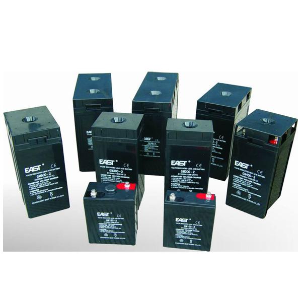 阀控式铅酸NP4-12 12V4AH-EAST易事特蓄电池价格