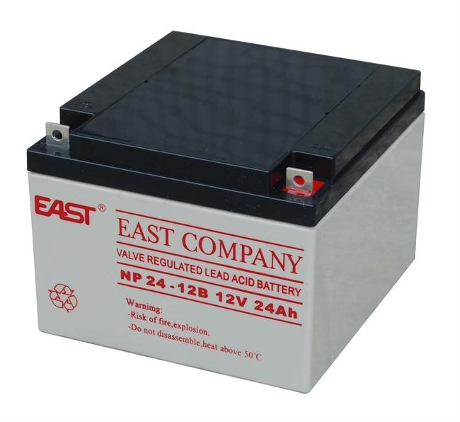 阀控式铅酸NP230-12 12V230AH-EAST易事特蓄电池代理商