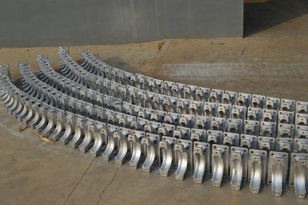 中卫混凝土地泵管混凝土泵泵管全国最低