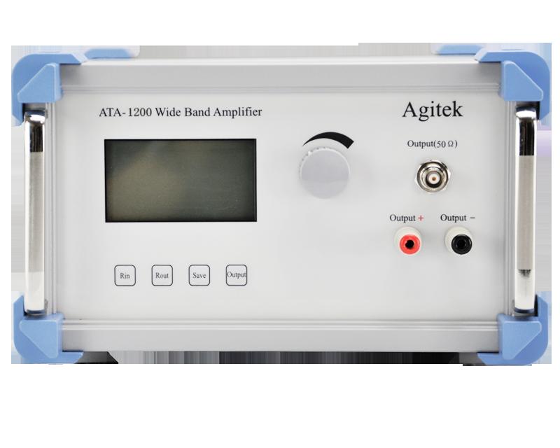 西安ATA-1200A宽带放大器价格多少
