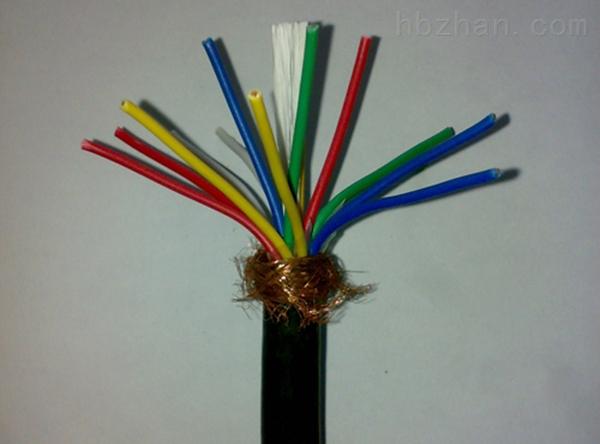 总线电缆实物图厂家