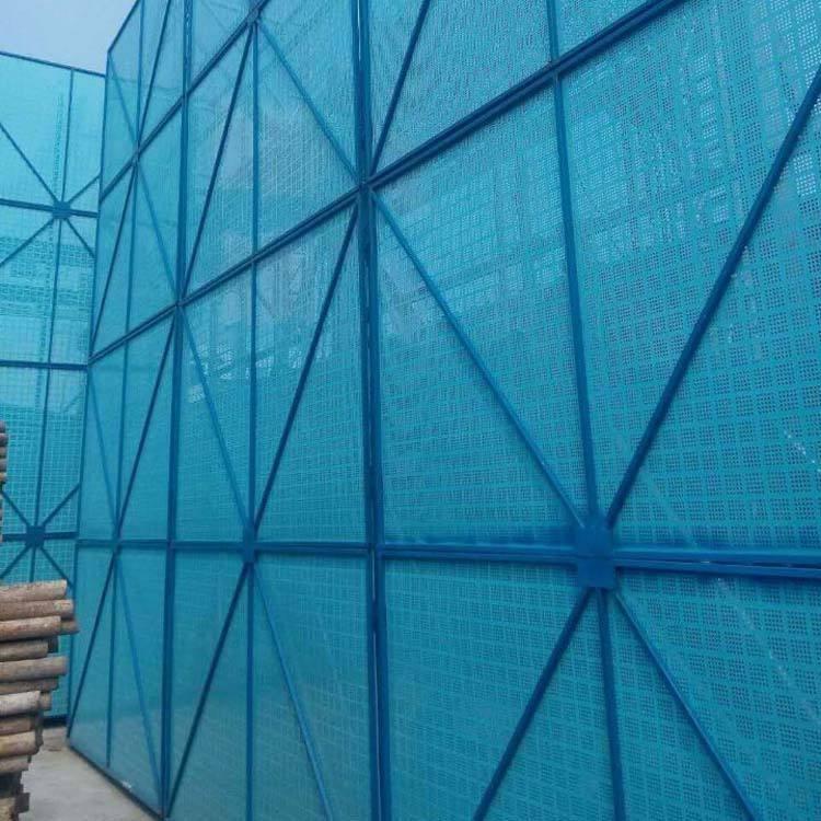 建筑外墙爬架网 建筑外墙防护网