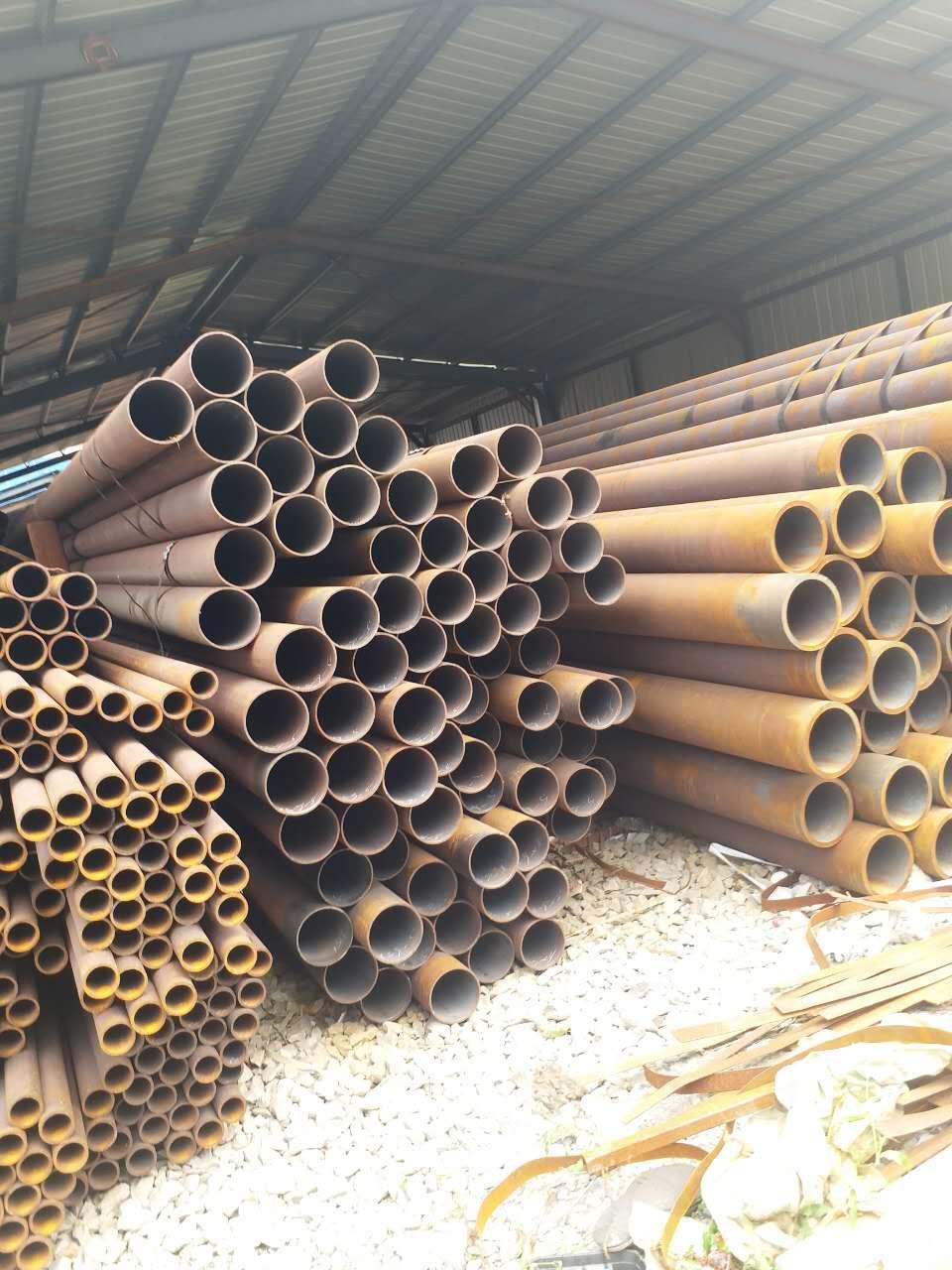 湖州精密钢管价格