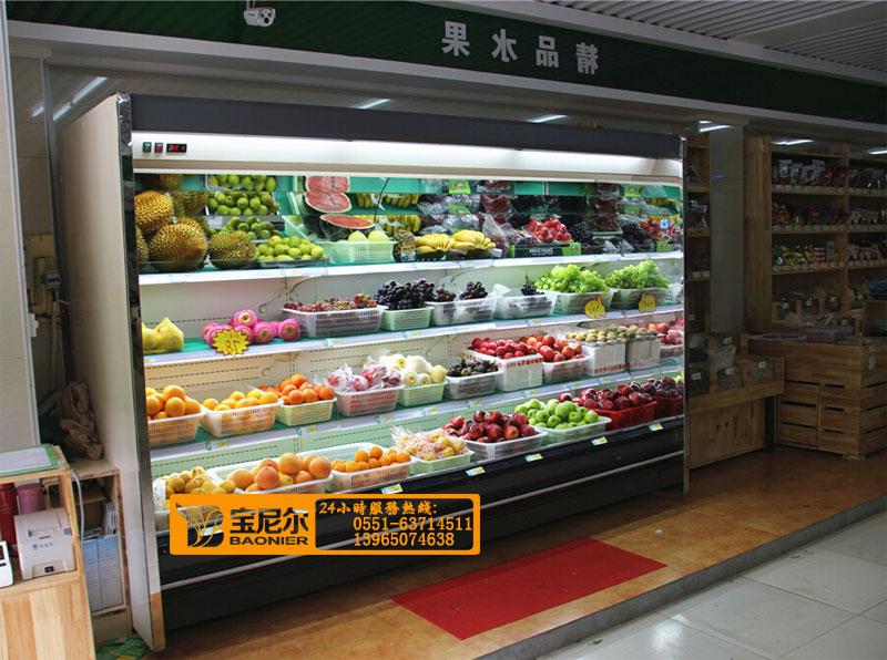 西宁便利店冷柜 二手水果冰柜 冰柜多少钱