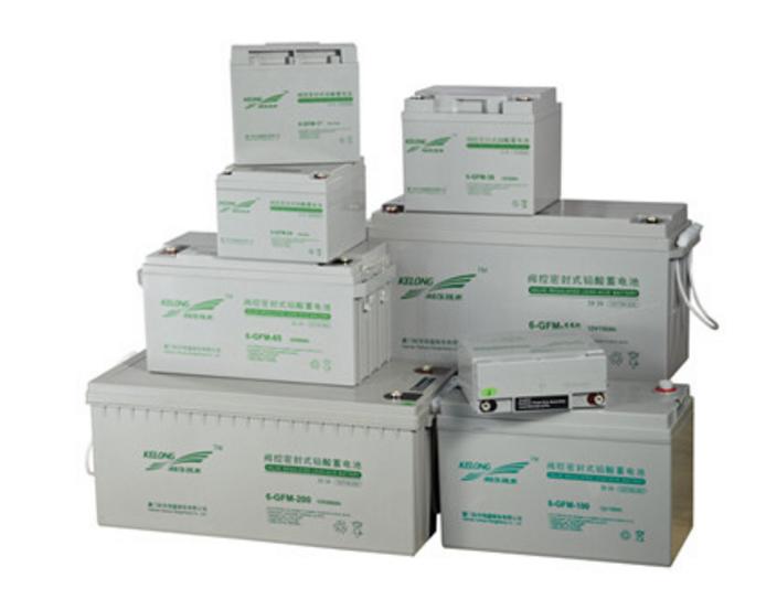 科华GFM系列控密封式铅酸蓄电池专为UPS电源应用设计