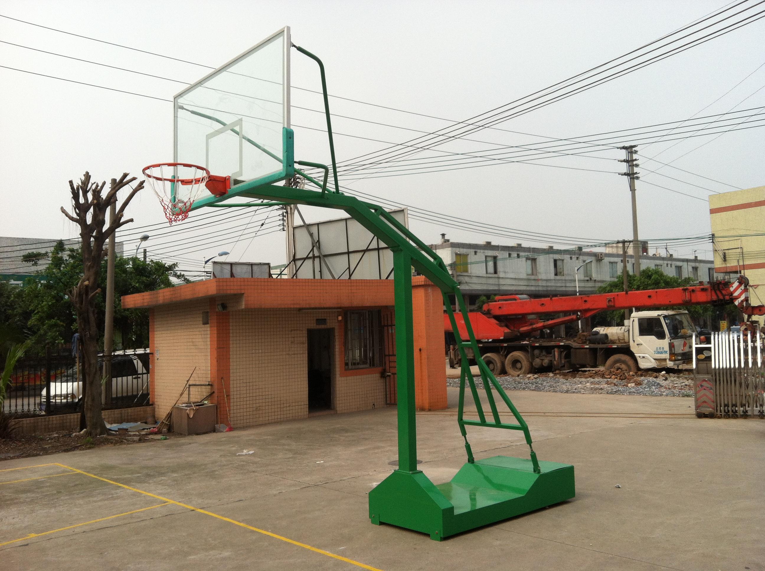 沧州博泰体育设备有限公司