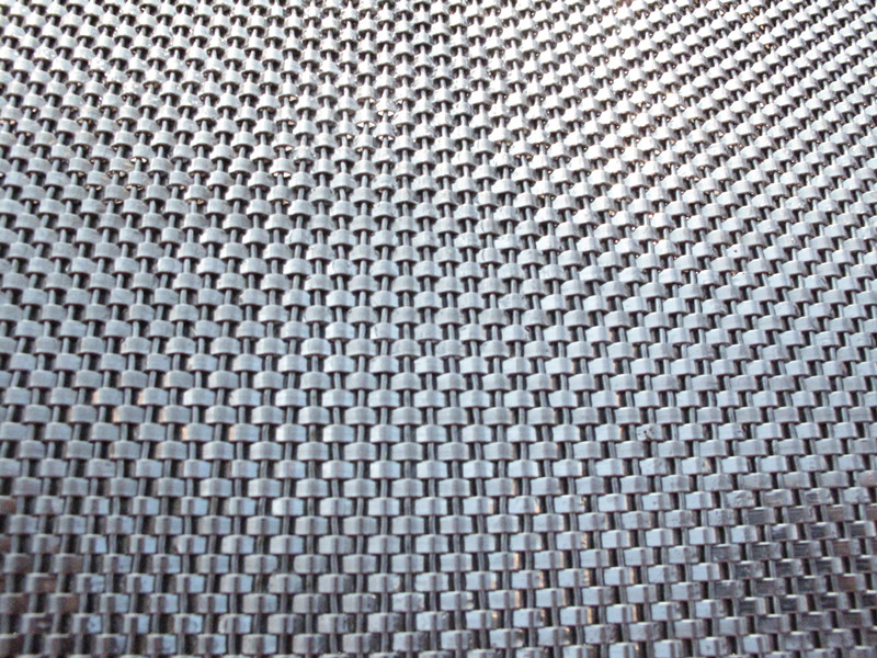 不銹鋼編織裝飾網