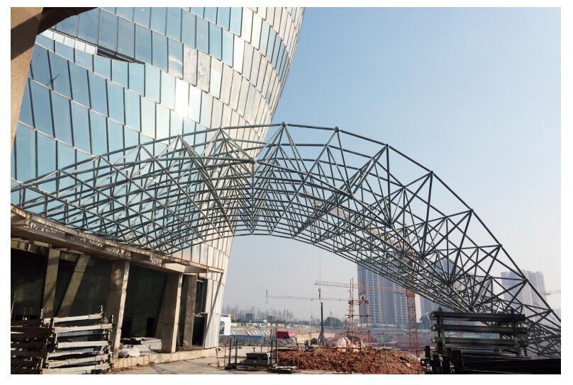 霍州钢结构网架哪家比较好