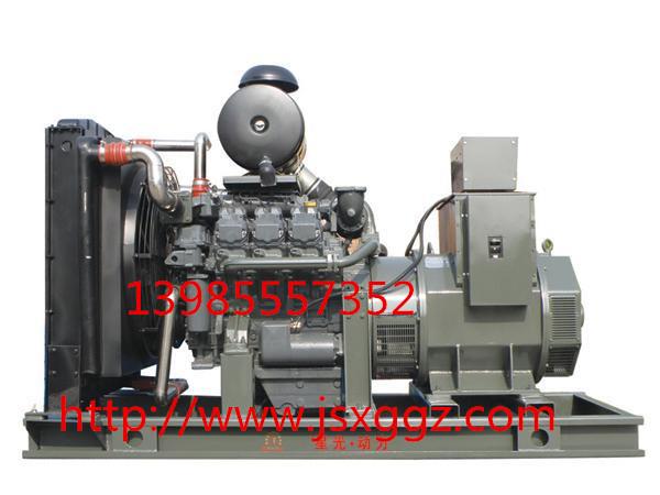 康明斯/柴油发电机组世界设计、
