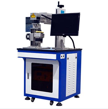 【镇江】--激光打标机(YLP-20)-激光打字印&联系。