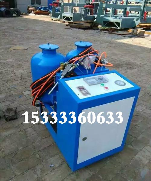 包安装教操作 聚氨酯发泡机 高速搅拌
