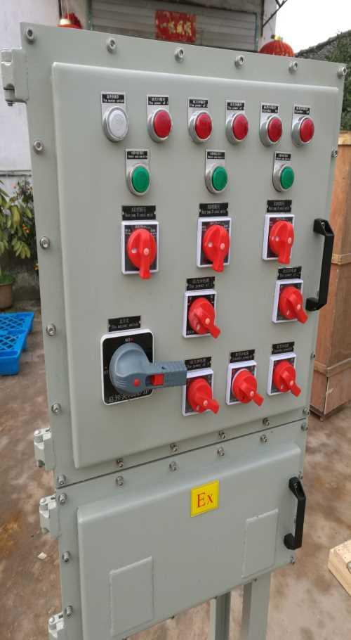 专业防爆照明(动力)配电箱厂家-工厂用防爆照明(动力)配电箱参数-专业防爆照明(动力)配电