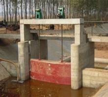 福建1米*1米铸铁闸门厂家可定制