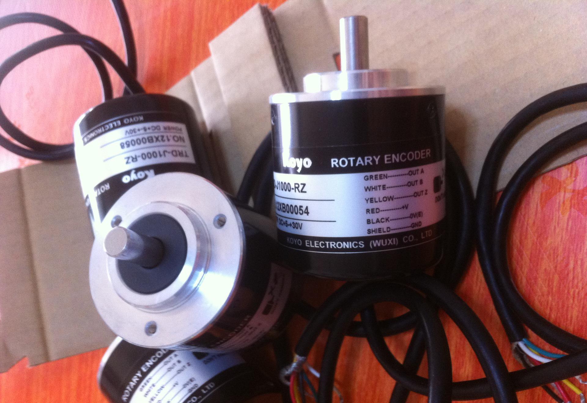光洋编码器TRD-SH360A