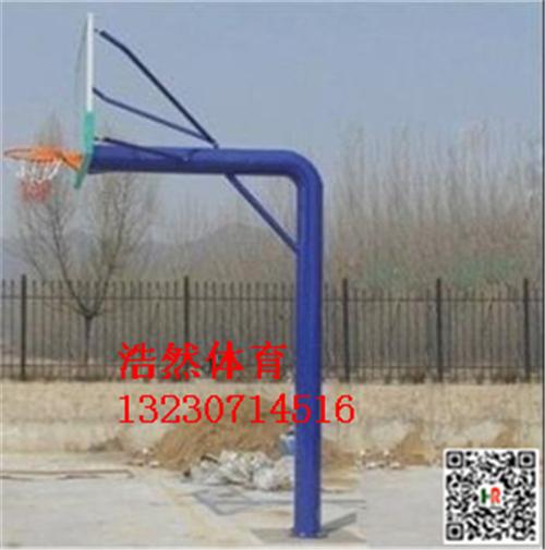 咸阳三原县平箱篮球架价格
