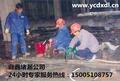 盐城鼎鑫防水堵漏工程有限公司LOGO