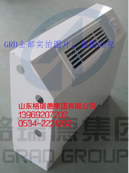 创惠风机盘管风冷模块机组优势项目