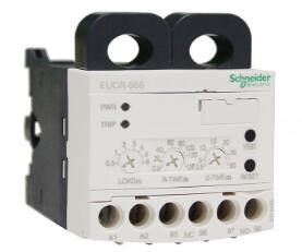 施耐德,韩国三和EUCR-05RF7DM 5A AC110V电子式
