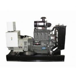 保定南市区批发江苏星光发电设备有限公司供应的道依茨柴油发电机