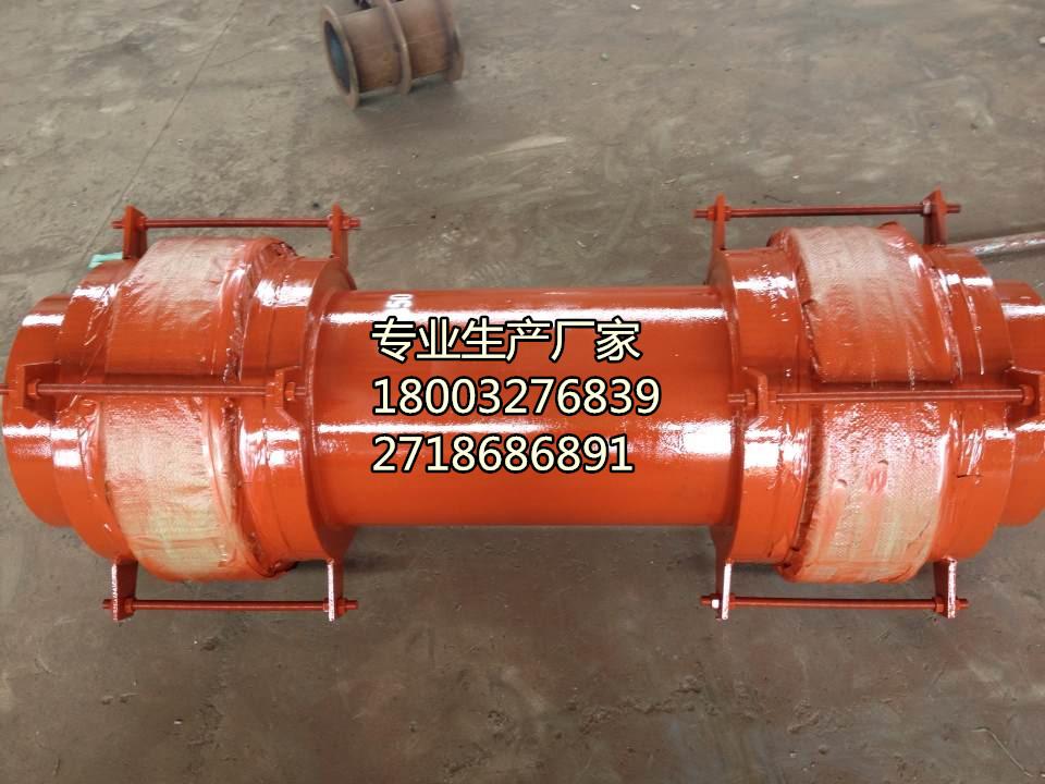 甘肃DN600MM煤粉管道小拉杆补偿器 择优择价