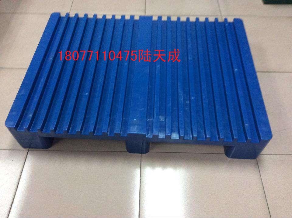 广西南宁凹槽烟标印刷塑料托盘