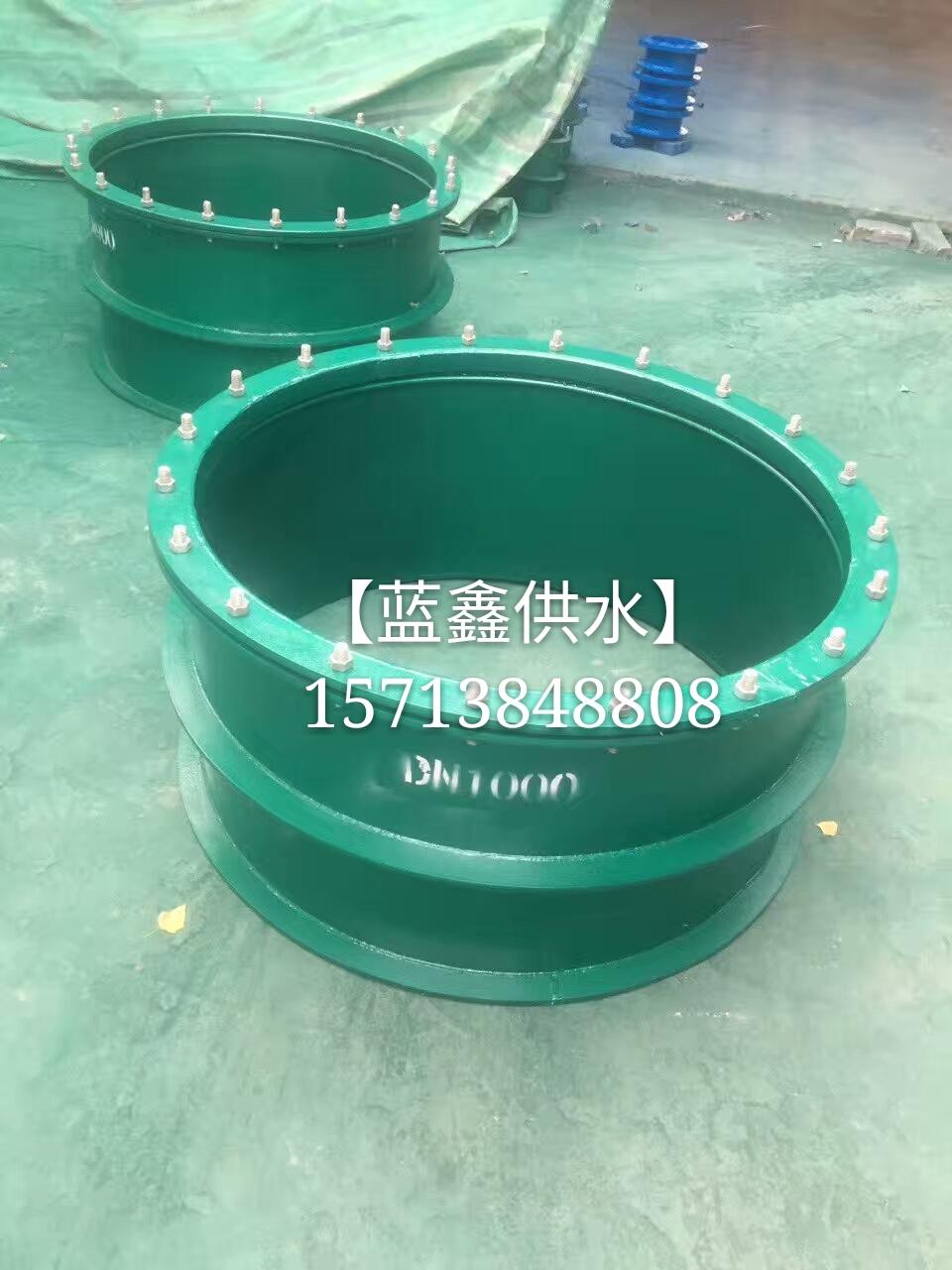 濮阳柔性防水套管生产厂家    刚性防水套管生产厂家   穿墙防水套管价格—专注管道20年