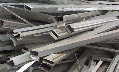 废铝5052、5083、5754