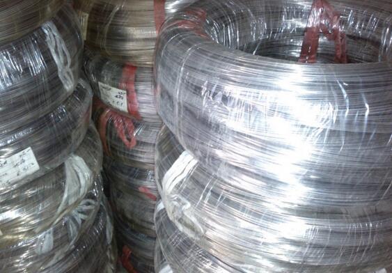 半硬1060纯铝线,1070软料纯铝线供应商