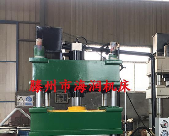 直销小吨位四柱压力机 10吨冲压专用压力机