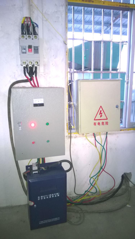 供应恒安节电器厂家代理商