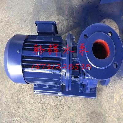 化工泵系列 耐腐蚀化工泵 韩辉水泵厂