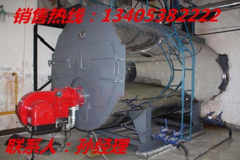 虎林蒸汽锅炉