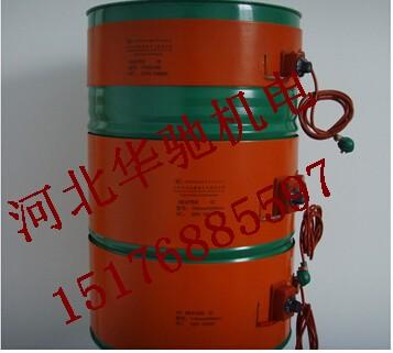 儋州IBC吨桶电加热毯/hch吨桶工业电加热毯
