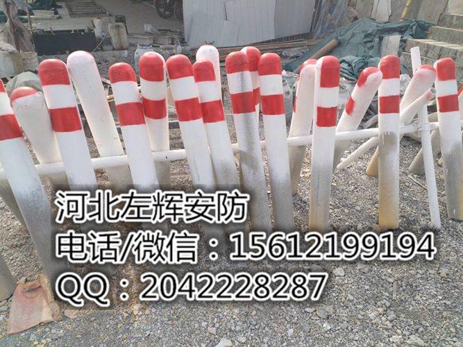 铁路专用警冲标批发价格规格 φ120*1160 批发站界标