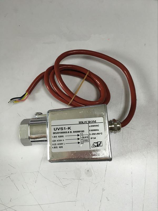 紫外线探头UVS1-K,SUV1-K-J