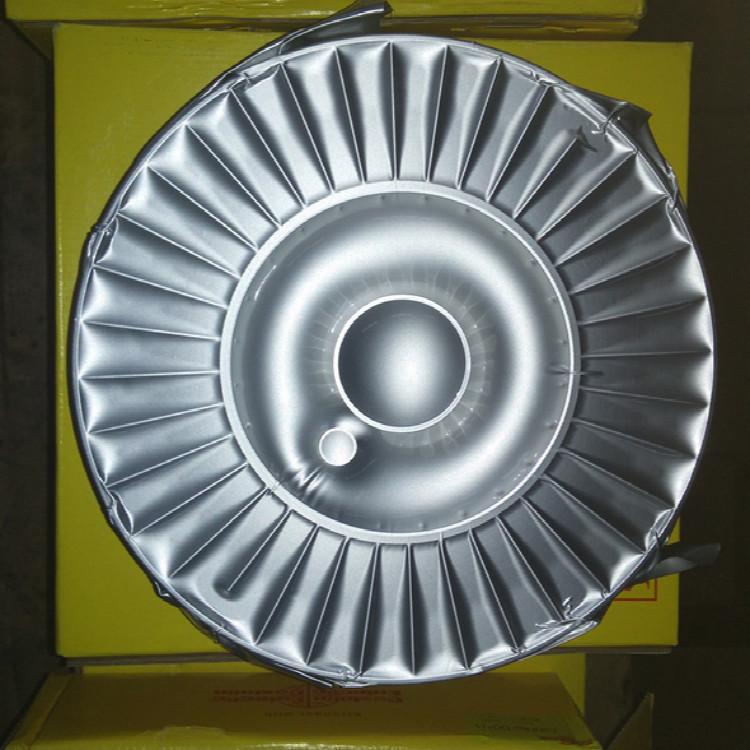 ER50-4气保焊丝型号