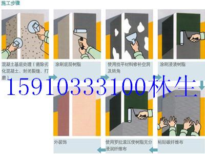 重庆碳纤维布制造厂