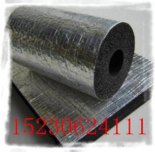 武汉阻燃橡塑保温板生产厂家