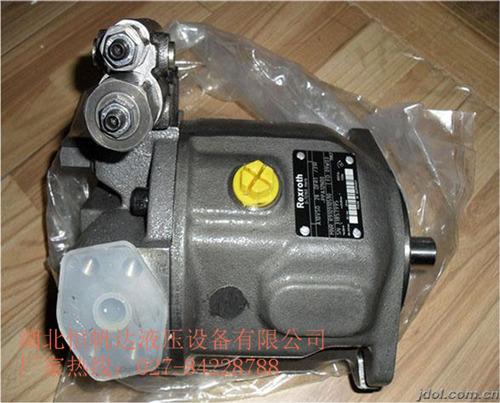 力士乐定量泵【A2F250L5P4】排量范围