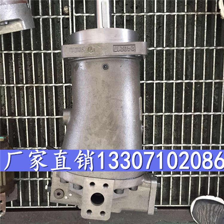 柱塞泵A7V78DR1LPGOO推荐品牌