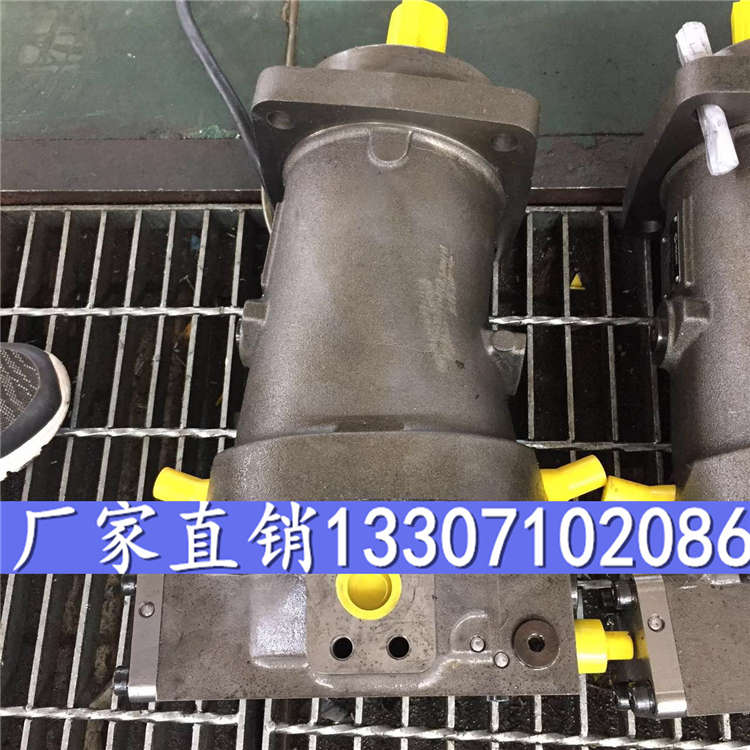 高压柱塞泵PVM-014-A2UB-LGFB-P-1NN/FNN-NN-05特价