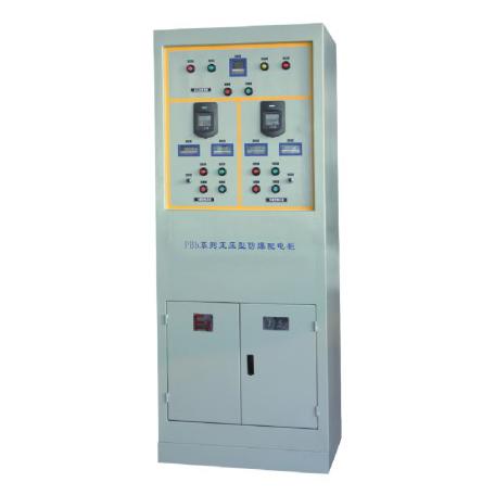 上海飞策防爆PBb-系列正压型防爆配电箱