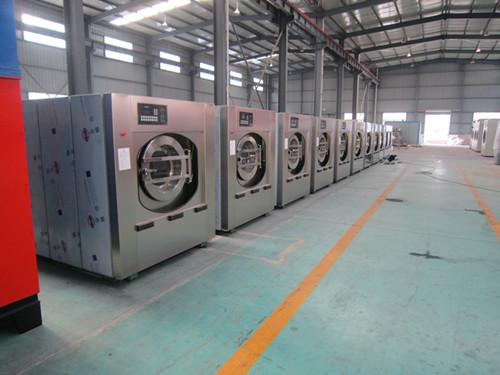 大型洗衣厂设备供货商,宾馆洗衣厂设备多少钱